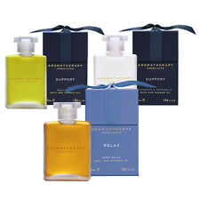 Aromatherapy Associates Shower Oil Lavender Peppermint Relax Equilibrium#b273