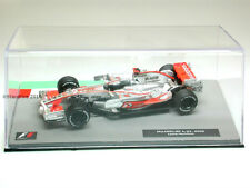 LEWIS HAMILTON McLaren MP4/23 Racing Car 2008 - Collectable Model - 1:43 Scale