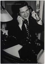 Bill Ramsey, Original-Photo von 1960