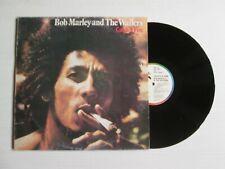 BOB MARLEY & THE WAILERS Catch A Fire LP ITALY ISLAND REGGAE NO CD