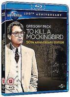 Il Buio oltre la Siepe - Anniversario Edizione Blu-Ray Nuovo (8288668)