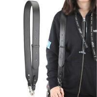 DIY Real Leather Replacement Adjustable Shoulder Crossbody Strap Handbags Purse