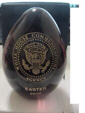 Presidential white house communication agency  easter egg 2010 - WHCA