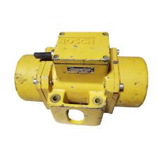 Bosch Vibrationsmotor Rüttler 0618220003 *Ersatzteil/def.* Vibrationsmotor 1000W