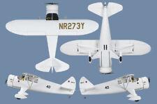 GPMA 1485 Greatplanes MISTER MULLIGAN ARF