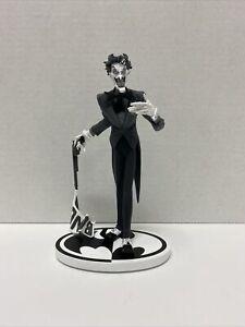 Batman Black And White The Joker Jim Lee Figure