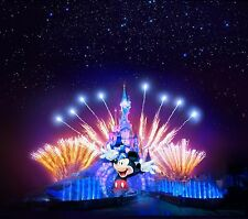 Disney, Disneyland Paris, Euro Disney 2017/18 - 4 jours/3 Nuits, on-site hôtels