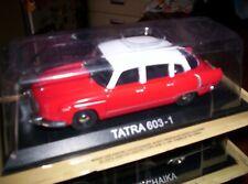 TATRA  603-1 - 1958 - SCALA 1/43