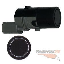 Sensore di parcheggio PDC BMW 5er e60 e61 m5 M-pacchetto ANTERIORE Park assist nero II 2 668