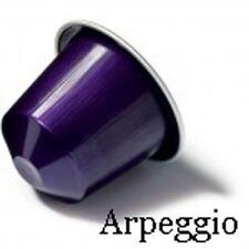 100 NESPRESSO KAPSELN ARPEGGIO - Kostenloser Versand