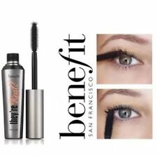5db0c7c6b81 BENEFIT They're real Mascara 8,5gr. 3D Fasern WIMPERN x 3 Versand