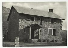 96962 vecchia cartolina club alpino italiano rifugio roccoli lorla y b nogara gr