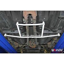 FORD MUSTANG S197 5TH GEN 3.7 '12 ULTRA RACING 4 POINTS REAR LOWER MEMBER BRACE