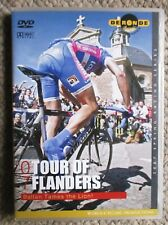 2007 Tour of Flanders World Cycling Productions 2 DVD set Ballan New/Sealed