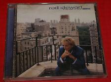 If We Fall in Love Tonight by Rod Stewart (CD, Aug-2007, Warner Bros.)Vg Oop