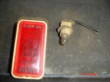 1968 69 Buick Skylark GM Side Marker Light Lamp Original SAEPI 68 Guide 4 OEM