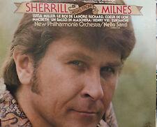 ARIAS FROM SHERRILL MILNES 33RPM 032816 TLJ