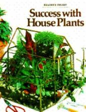 Success With Houseplants, Editors of Reader's Digest
