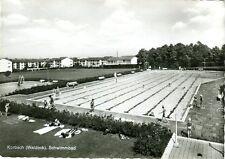 AK Korbach ( Waldeck ) Schwimmbad A_319