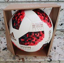 Adidas Matchball Meyta Telstar Finale Russland 2018 France - Croatia Football