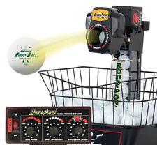 Newgy Robo-Pong 1040+ Table Tennis / Ping Pong Robot