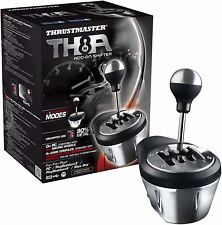 Thrustmaster TH8A Add-On Gearbox Shifter for PC, PS3, PS4 and Xbox One New