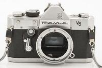 Revue V6 Gehäuse Body  Kamera Spiegelreflexkamera