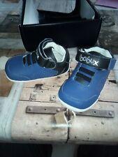 030e6098f2 Echt Leder Baby Schuhe r. 18 Junge Marken Bobux Step-up,