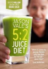 NEW Jason Vale's 5:2 Juice Diet by Jason Vale