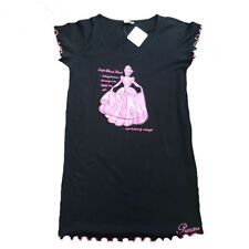 Disney Cotton Nightdresses & Shirts for Women