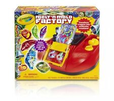 Crayola Melt N Mold Crayon Maker Factory