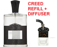 CREED Car Fragrance Air Freshener Oil Diffuser Perfume Scent Refill DIFFUSER