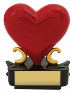 Beating Heart Trophy