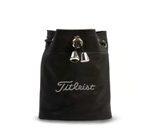New In Stock Titleist 2019 Club Sport Valuables Pouch (Black) Free Shipping