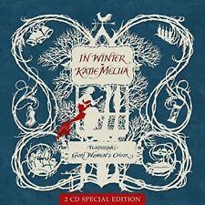 Katie Melua - In Winter (Special Edition) [2CD] Sent Sameday*