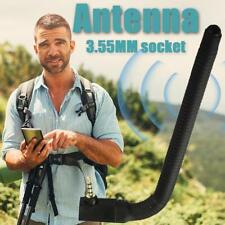 3.5mm Jack 6dBi External Antenna Signal Strengthen Booster For Mobile Phone UK