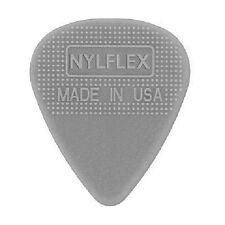 5 plettri planet waves per chitarra Nylflex Standard Shape Nylon medium 1nfx4
