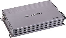 GLADEN RC 70c4 - AMPLIFICATORE 4 CANALI CLASSE A/B