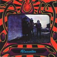 AUM - BLUESVIBES (1969/2003) US Blues Psychdelic Rock CD Jewel Case+FREE GIFT