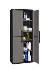 Keter Space Winner Utility Cabinet 0.68m x 0.38m