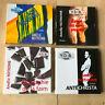 lot 4 coffrets romans Amélie Nothomb - CD / Livres audio