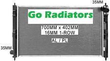 MITSUBISHI LANCER CJ 9/2007-2014 ASX XA XB 2010-2014 2.0ltr PETROL RADIATOR