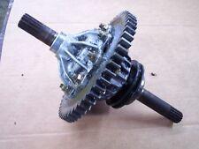 John Deere AMT 600/622/626 Gator Transmission Gear Assy. Used #132