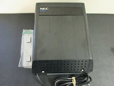 NEC DSX 80 DX7NA 80M 1090002 4 Slot Main System Cabinet Only NO Cards or Power
