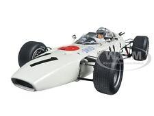 HONDA RA272 F1 GP MEXICO 1965 RICHIE GINTHER #11 W/ FIGURE 1:18 AUTOART 86599