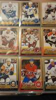 2008-09 OPC O-Pee-Chee 1-250 You Pick From List Lot 08/09 08-09