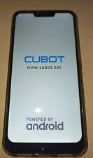 "CUBOT P20 6.18"" (19: 9) 4G SIM-FREE ANDROID 8.0 SMARTPHONE 4GB RAM 64GB ROM USED"