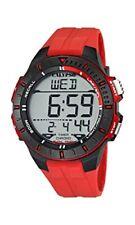 Relojes de pulsera Deportivo de alarma de plástico