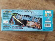 The Original Rainbow Loom Rubber Band Crafting Kit w Hook Bracelet Maker New
