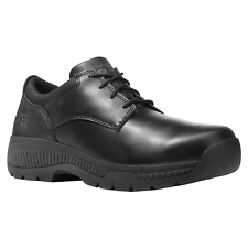 New Timberland PRO Mens Valor Duty oxford WORK EMS Police Shoes Slip Resistant